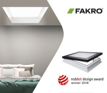 ovenlysvinduer og tilbeh r fakro danmark. Black Bedroom Furniture Sets. Home Design Ideas
