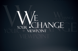 We change your view (engelsk)